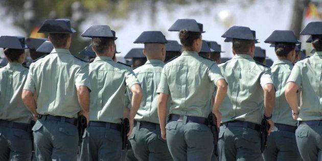 La Guardia Civil aclara la polémica de su curso para mujeres: