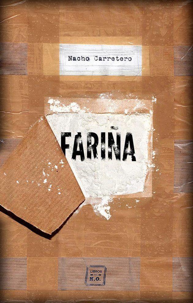 Nacho Carretero, sobre el secuestro de 'Fariña':