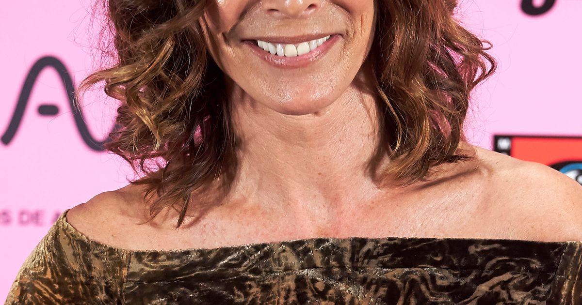 Lydia Bosch Responde A Los Ataques Por Su Nueva Cara El