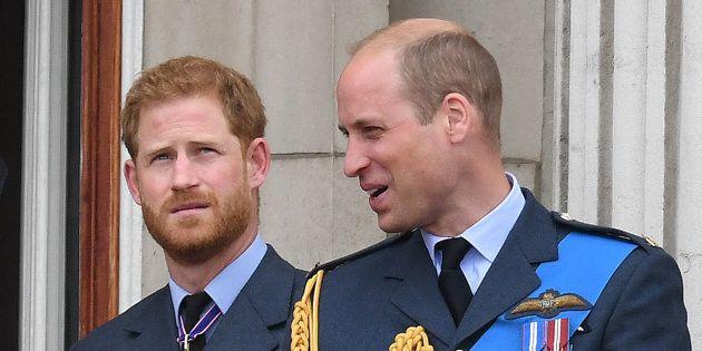 La razón por la que la Reina Madre dejó más herencia al príncipe Enrique que a
