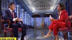 El compromiso de Juanma Moreno ante Ana Pastor (en laSexta) para evitar sucesos como el de