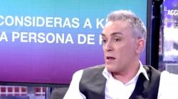 Kiko Hernández amenaza con abandonar
