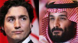 Las claves para entender el choque diplomático entre Canadá y Arabia