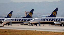 Un piloto de Ryanair se suicida en el aeropuerto de