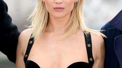Jennifer Lawrence tiene algo que decir a quienes critican su 'look' por