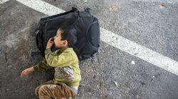 La ONU cree que un millón de musulmanes están detenidos en un campo de concentración secreto de