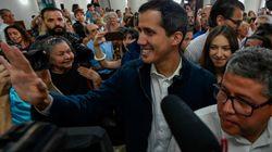 Guaidó, a la conquista del Ejército de