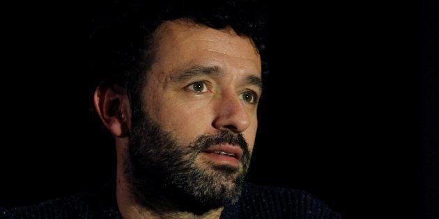 19 cosas que debes saber de Rodrigo Sorogoyen, director de 'El reino' y