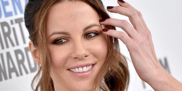 Kate Beckinsale ingresa de urgencia en el hospital por la rotura de un quiste