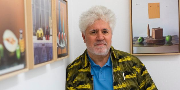 Pedro Almodóvar, uno de los artistas que pide a Cultura el cese de