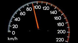 Estos son los nuevos límites de velocidad en