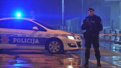 Un hombre se inmola tras lanzar un explosivo a la Embajada de EEUU en