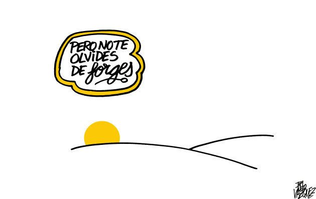 Forges in