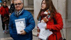 El juez del caso Cursach controló teléfonos de EFE para desvelar sus