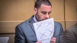 El juez del caso de Pablo Ibar cita al jurado que se retractó del