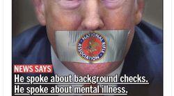 El 'New York Daily News' revela quién está silenciando en realidad a