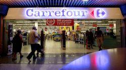 Carrefour trae a España el primer pollo campero criado sin tratamientos
