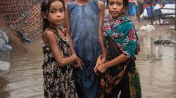 El grito de advertencia de Unicef: la violencia contra los niños no puede caer en el
