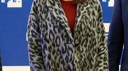 La reina Letizia apuesta por una de las tendencias de la