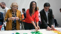 Carmena ganaría las elecciones en Madrid pero Villacís podría ser alcaldesa con el PP y