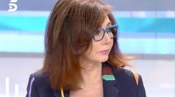Ana Rosa Quintana habla sin tapujos: