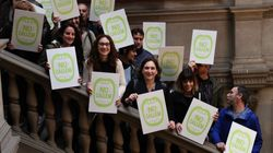 Barcelona crea un protocolo contra el acoso sexual en discotecas y