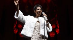 Muere Aretha Franklin a los 76