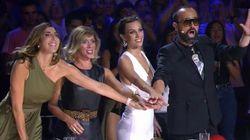 'Got Talent España' regresa dando lecciones de vida y emocionando con sus historias