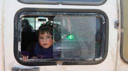 ¿Se debe adoptar a un niño atrapado en una crisis humanitaria? Esto es lo que dice