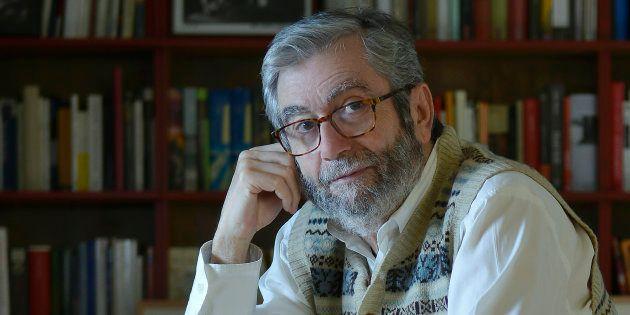 Antonio Muñoz Molina: