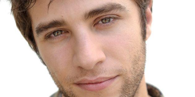 Pol Monen, el actor al que comparan con Javier Bardem de