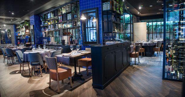 Los 10 mejores restaurantes de Madrid, según los usuarios de