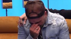 Kiko Rivera rompe a llorar por primera vez en televisión tras una sorpresa de 'GH