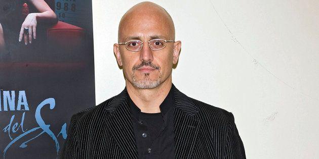 El actor Alberto Jiménez, en una imagen de