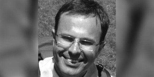 Hermann Geissler, en una imagen de