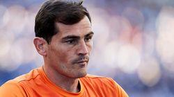 Una apuesta, un bebé y una conversación de WhatsApp: la combinación con la que Iker Casillas ha vuelto a dar mucho que