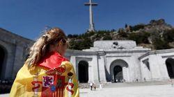 Calvo dice que si la familia de Franco recibiera los restos del dictador no habría retraso en la