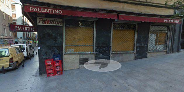 Luto en Madrid por la muerte de Casto, copropietario del célebre bar 'El