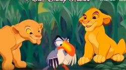 Así suenan las canciones de Disney en su idioma