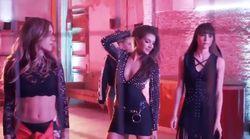 Sorpresa con el look de Ana Guerra y Aitana en el videoclip de 'Lo
