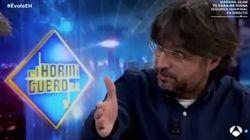 El encendido mensaje de Jordi Évole contra Marta Sánchez y el