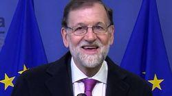 El nuevo lapsus de Rajoy al enumerar los países del