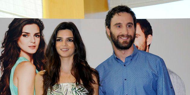 Dani Rovira y Clara Lago vuelven del viaje que ha cambiado sus