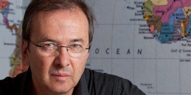 Javier Moro, con 'Mi Pecado', obtiene el Premio Primavera de Novela
