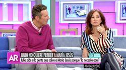 Monumental cabreo de Ana Rosa tras lo que se vio en pantalla: