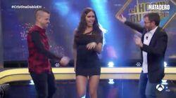 El cariñoso zasca de Dabiz Muñoz a Pablo Motos en 'El Hormiguero' (Antena 3) sobre su estilo de