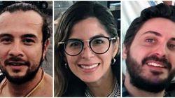 Detenidos tres periodistas de la Agencia EFE que cubrían la crisis política en