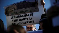 Estados Unidos abrirá su embajada en Jerusalén en