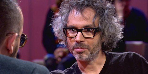 James Rhodes, en 'Chester'