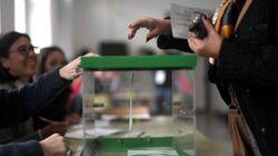 El 40 % de los españoles decide su voto durante la campaña, según
